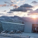 Summer job at Geiranger Skywalk – Dalsnibba